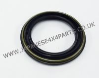 Mitsubishi L200 Pick Up 2.5TD K24 (1986-1996) - Steering Knuckle Upright Inner Oil Seal